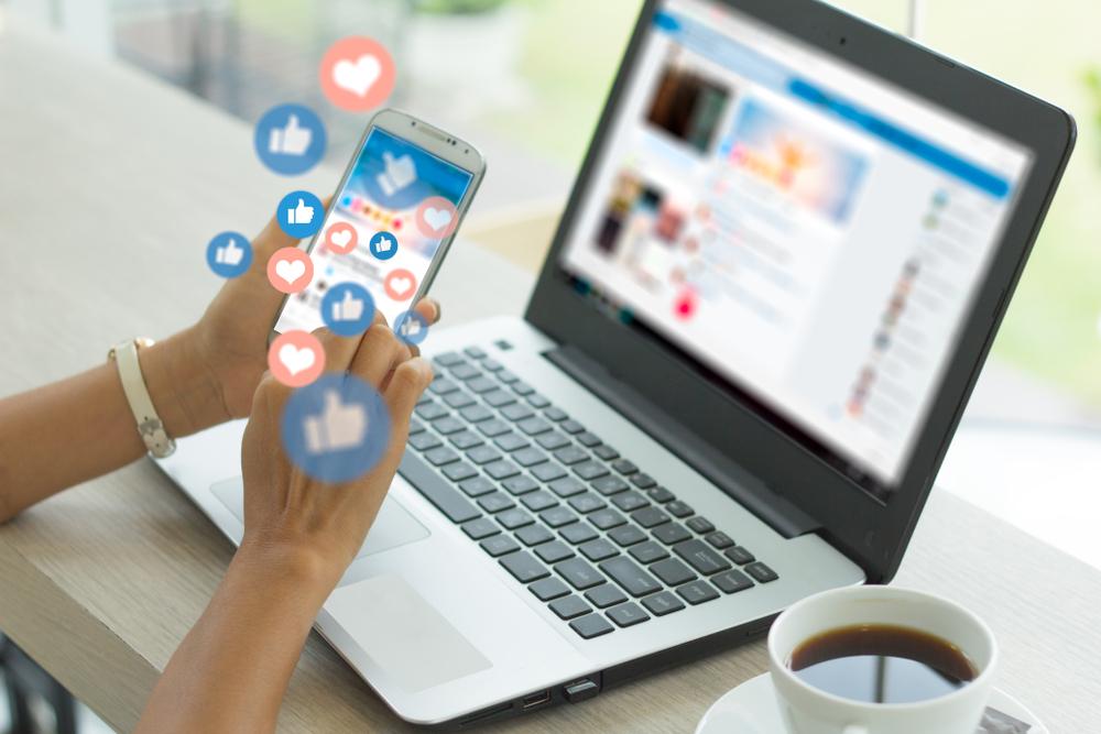 أحسن برامج التواصل الاجتماعي في سنة2021