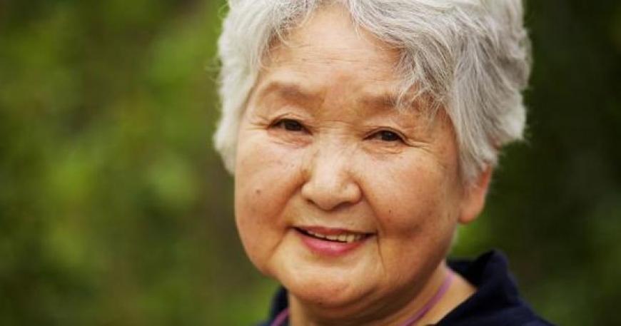 المرأة اليابانية الأطول عمرًا في العالم والأكثر صحة..تعرف على السر!