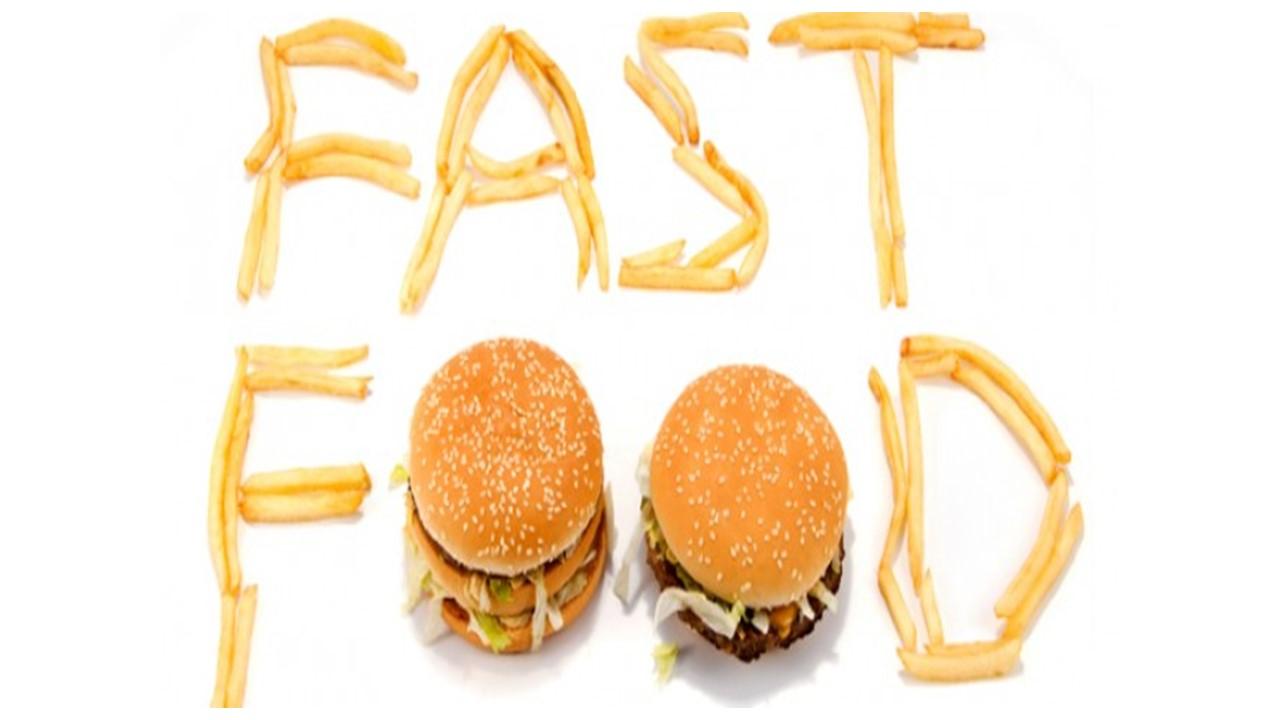 وجبات المطاعم الفاخرة تحتوي على سعرات حرارية أكثر من الوجبات السريعة