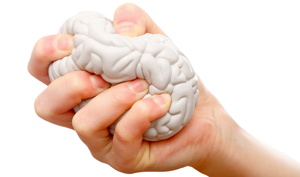 الضغوط النفسية تقتل خلايا المخ