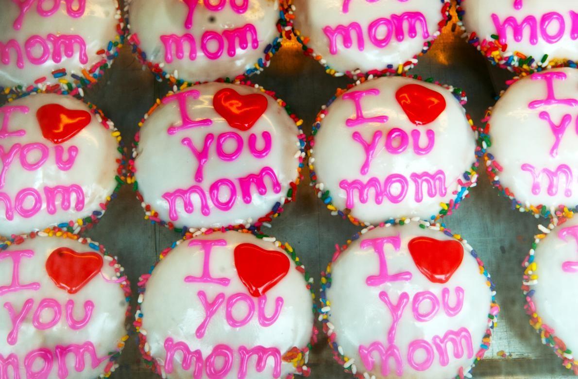 الاحتفال بعيد الأم كيف يكون على الطريقة الحديثة