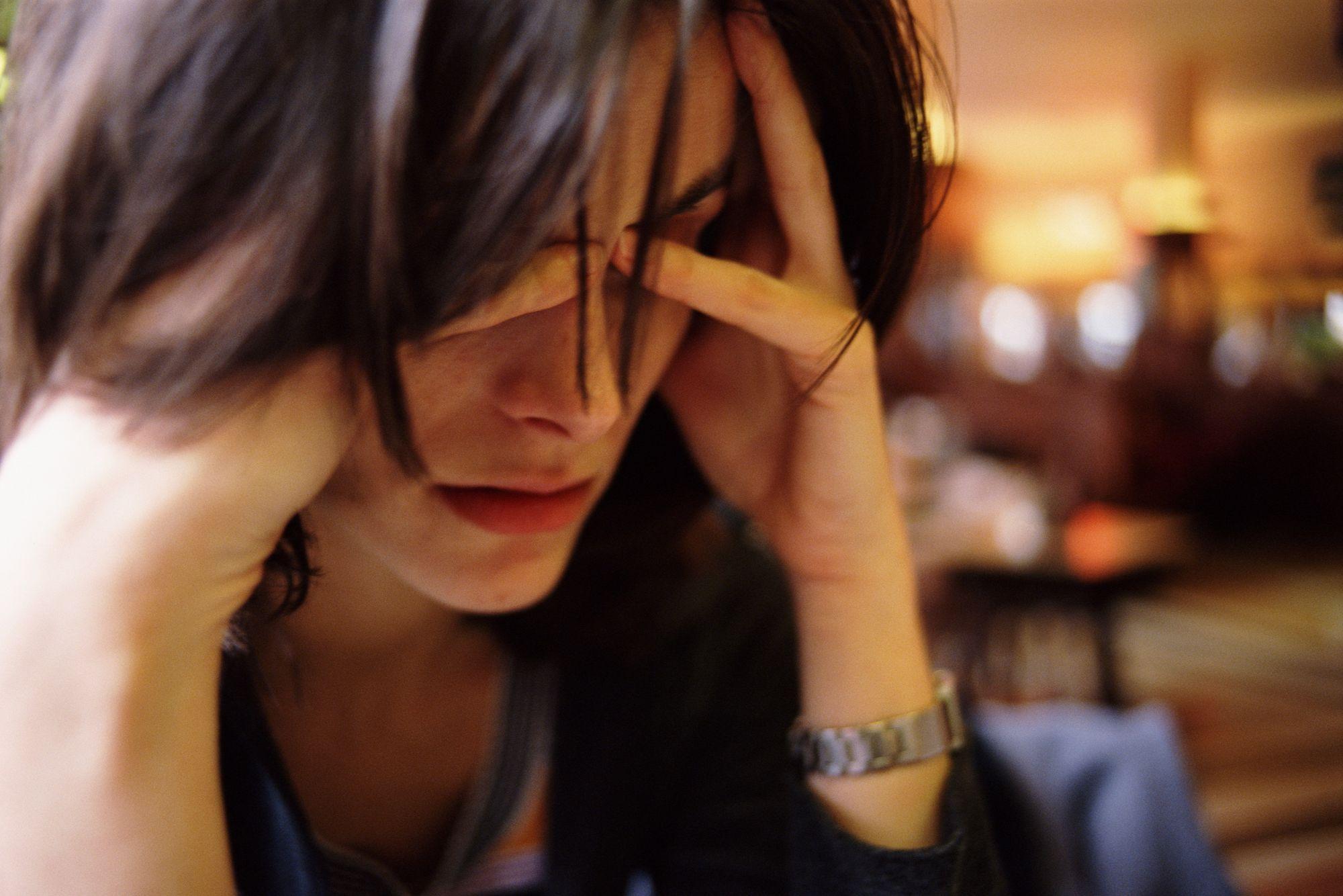الألم والتخلص من السلوكيات السيئة