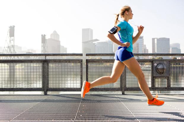 الملابس المريحة ضرورية لممارسة الرياضة