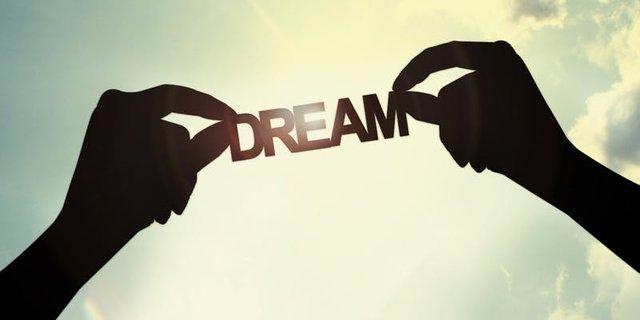 حققي أحلامك