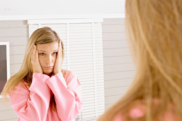 رؤيتك عن نفسك تؤثر على حياتك
