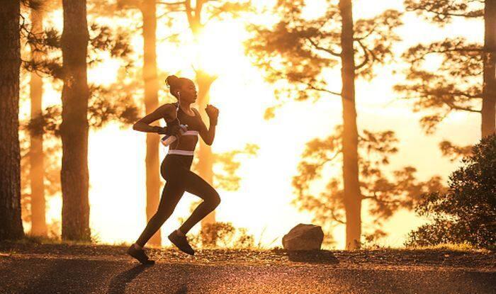 التمارين الرياضية في الصباح