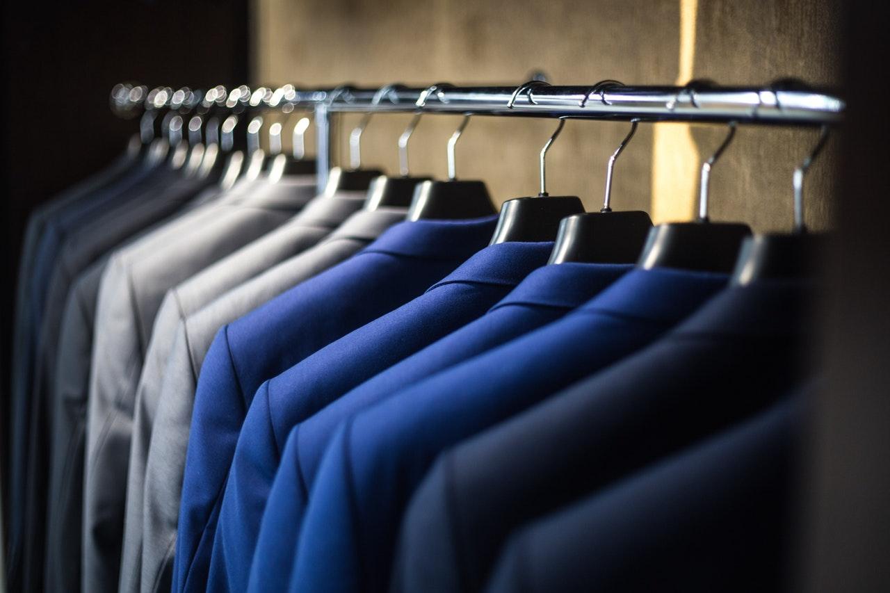 ملابس العمل الرسمية
