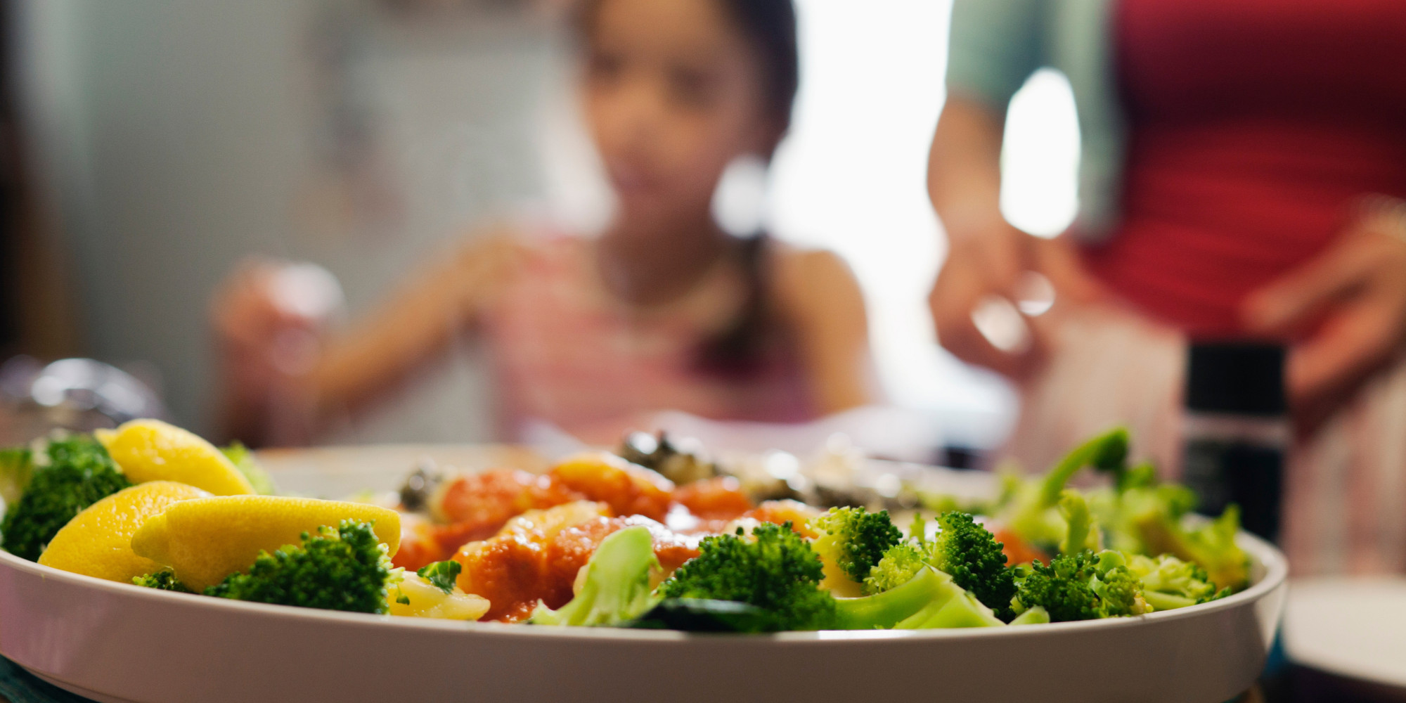 حياة صحية وطعام صحي
