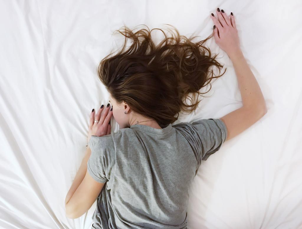 عادات النوم