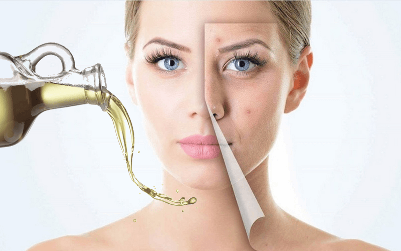 كيفية تجميل الوجه بدون مكياج
