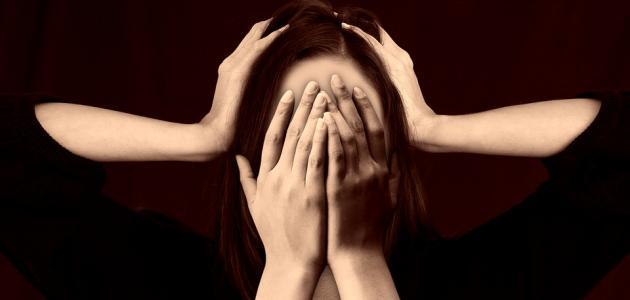 أعراض الضغط النفسي الحاد