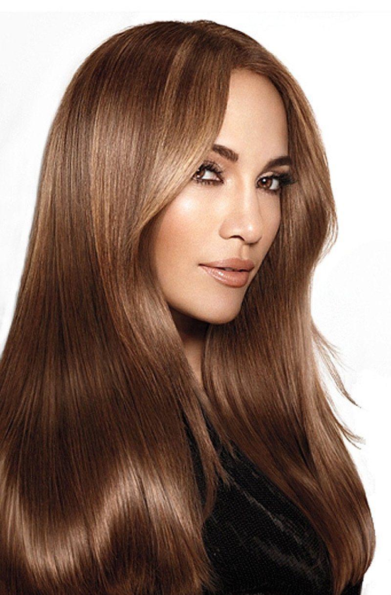 لون الشعر المناسب للبشرة الحنطية الفاتحة