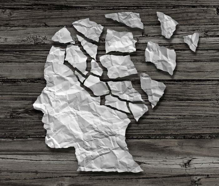 اعراض الضغط النفسي الشديد