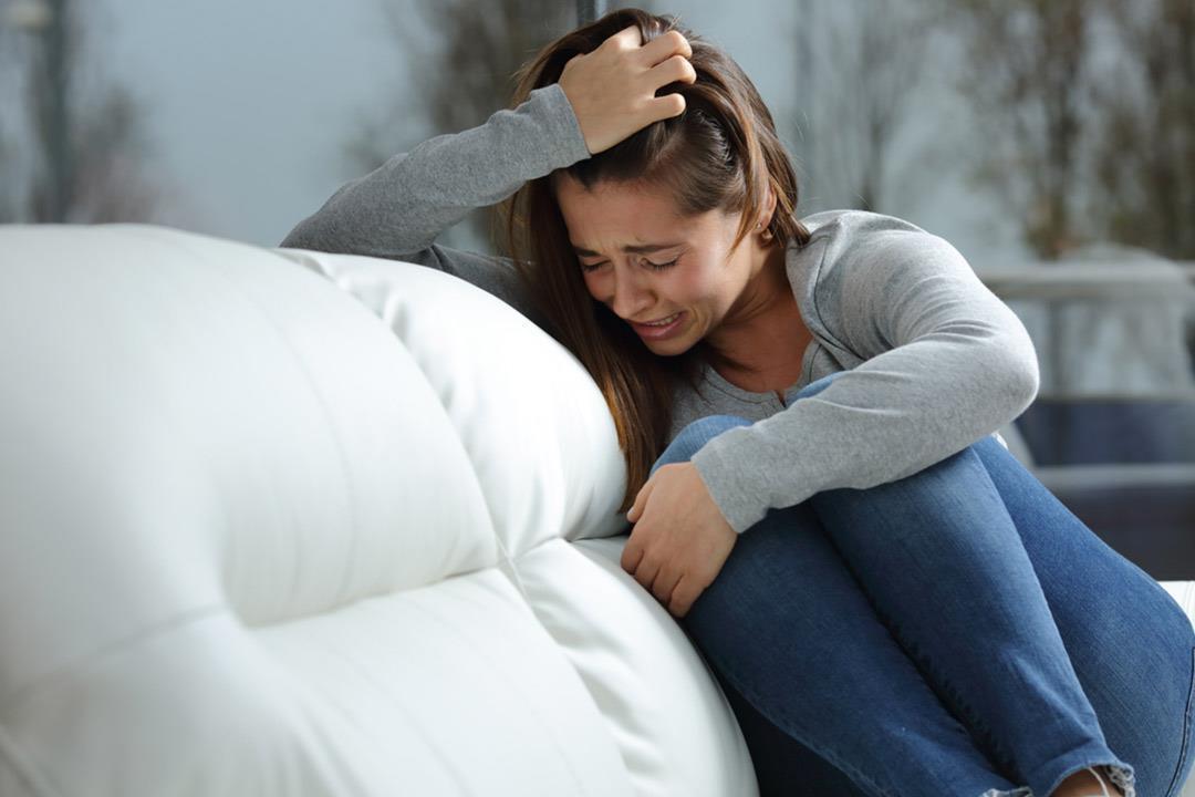 علاج الضغط النفسي الشديد