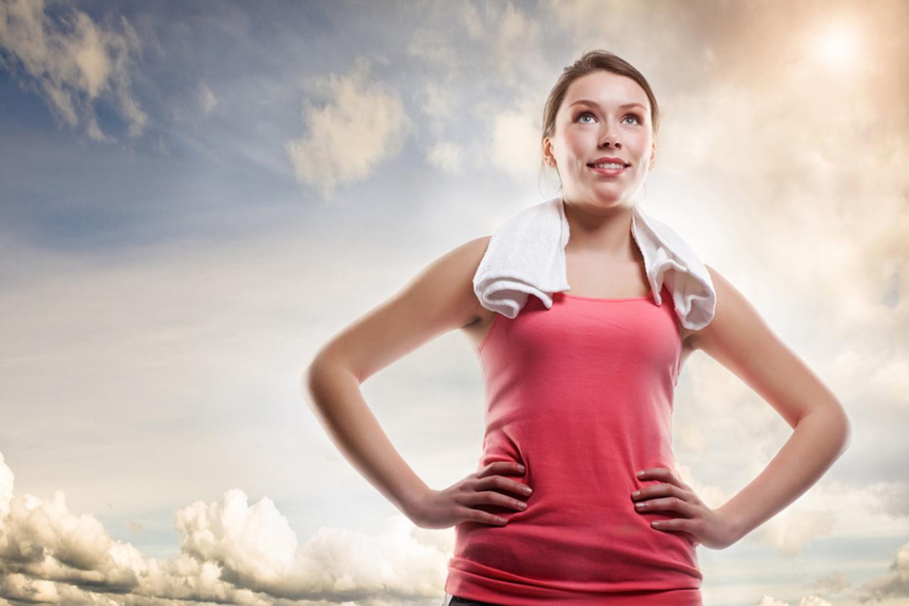 فوائد الرياصة للمرأة