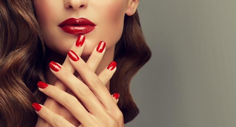 الأصابع الطويلة من علامات الجمال