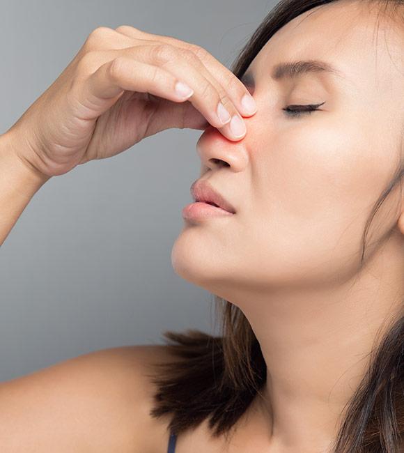 مشاكل التنفس بعد العملية