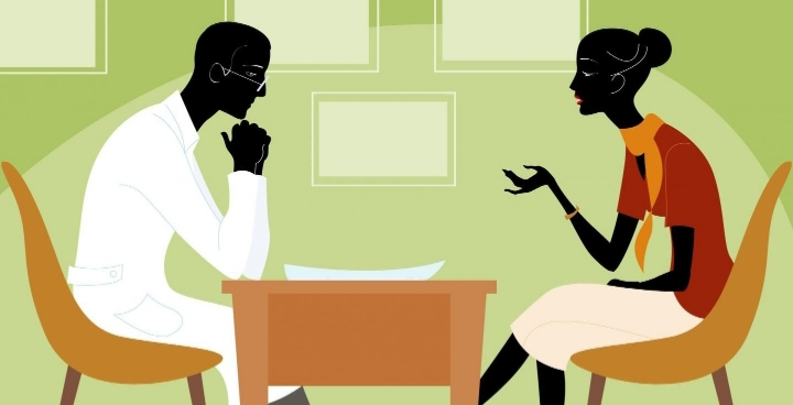 كيف أقنع المريض النفسي بالعلاج