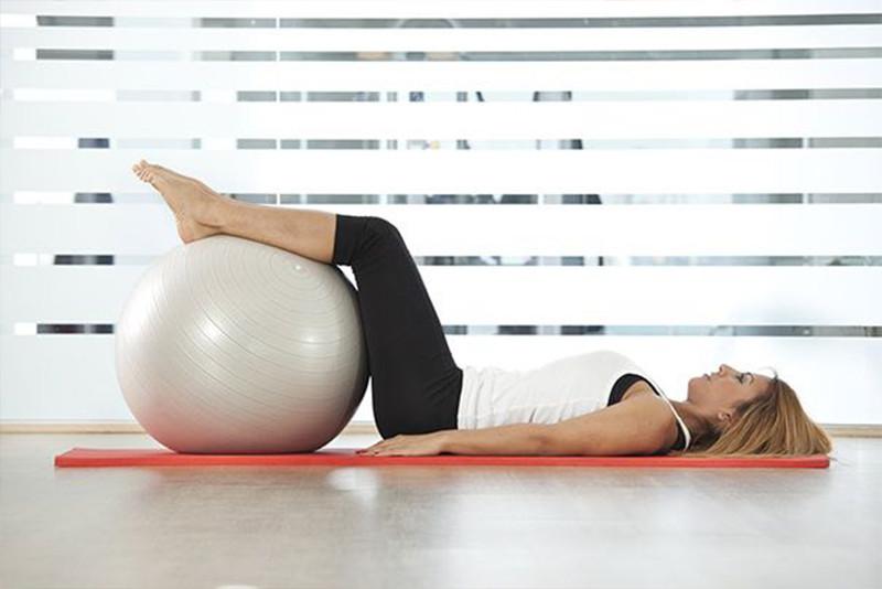 تمارين كيجل لتقوية عضلات قاع الحوض