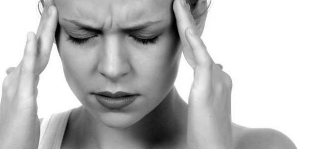 علاج الضغط العالي والصداع