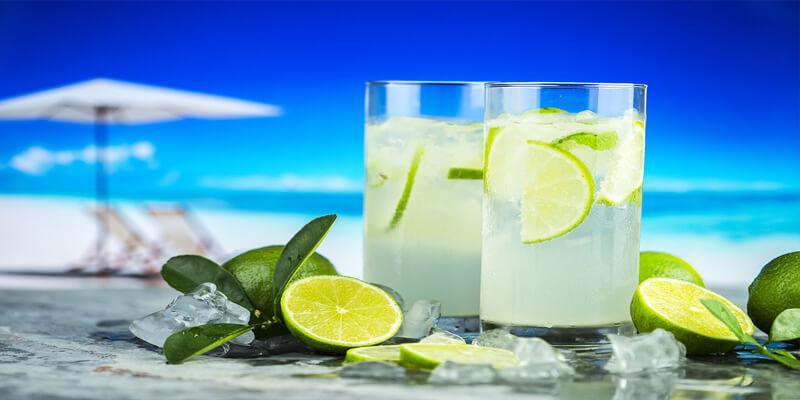 علاج الضغط المرتفع بالمشروبات