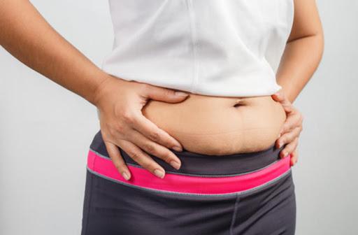 علاج ترهلات البطن والكرش