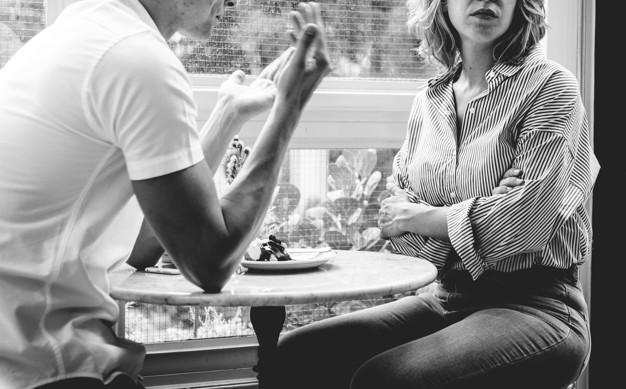 علامات الزوجة التي لا تحب زوجها