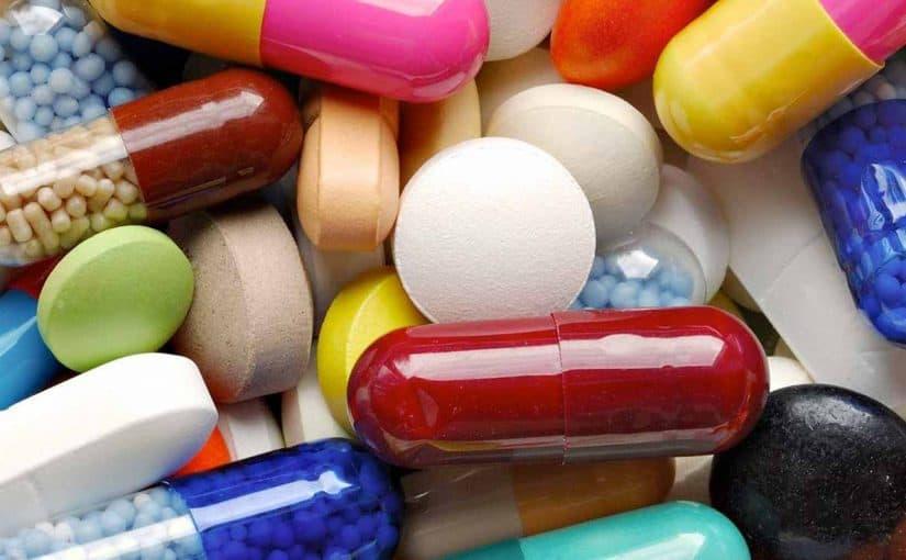 متى ينتهي مفعول المضاد مع حبوب منع الحمل