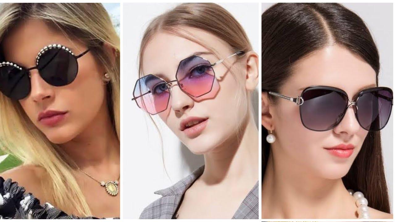نظارات شمسية 2021