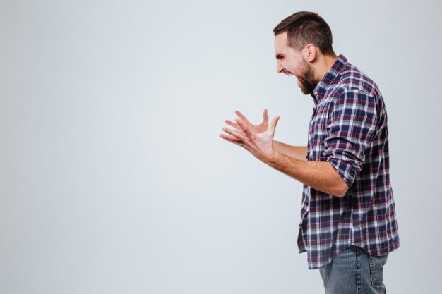 نفسية الزوج بعد الخيانة