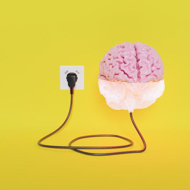 هل الشحنات الكهربائيه مرض نفسي