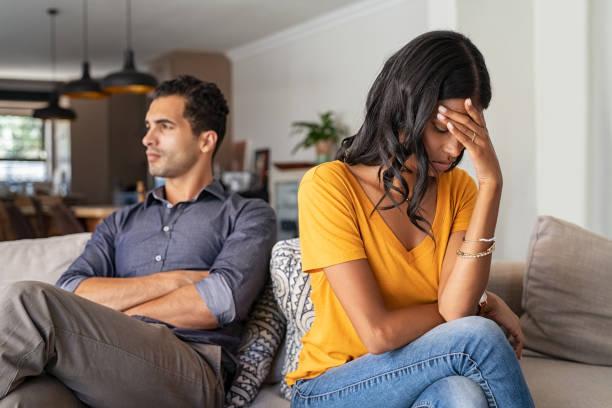 كيف تعرف ان زوجتك لها علاقات قبل الزواج؟