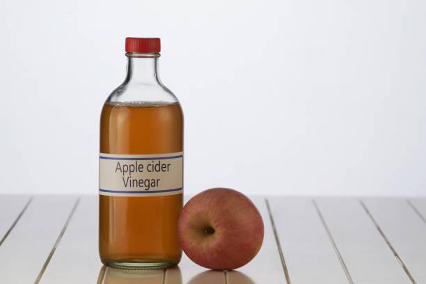 علاج جرثومة المعدة بخل التفاح، وما هي فوائد خل التفاح للمعدة بشكل عام؟