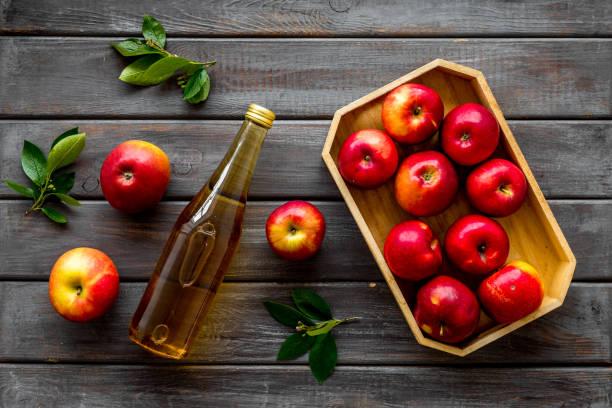 معجزات العلاج بخل التفاح، هل الذي يقدمه خل التفاح حقيقة أم خيال!