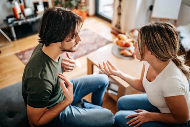 كيف اتعامل مع زوجي الصعب؟