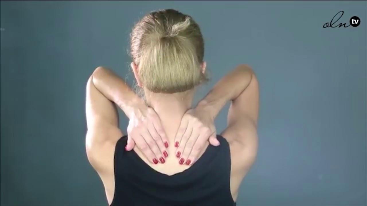 عضلات الرقبة