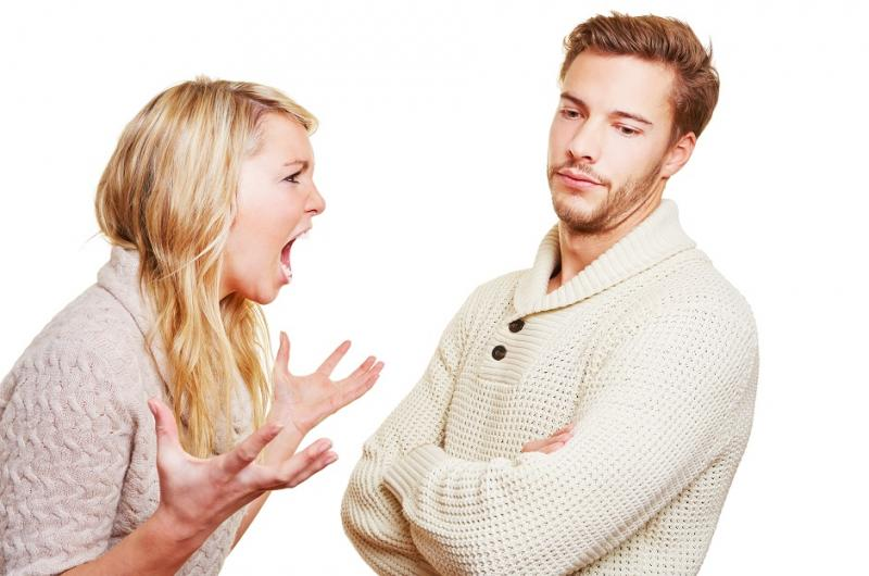 كيف تعاقبين زوجك اذا زعلك؟ إليك 4 خطوات للحصول على ما تحتاجينه وتريدينه