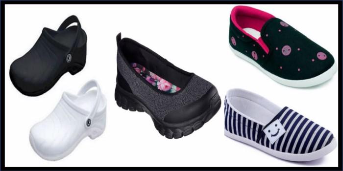 افضل ماركات الأحذية الطبية النسائية