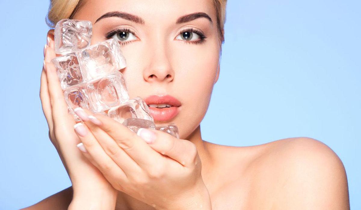 شفط دهون الوجه طبيعيًا