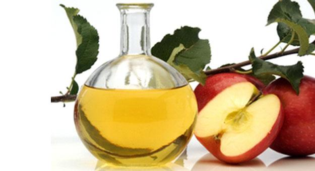 فوائد خل التفاح للبواسير