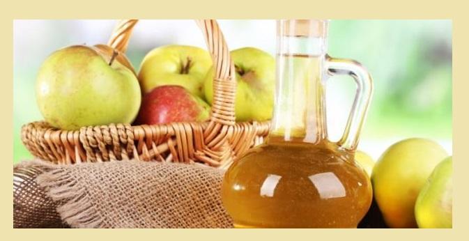 فوائد خل التفاح واستخداماته