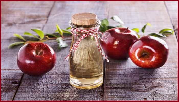 فوائد خل التفاح للأعصاب