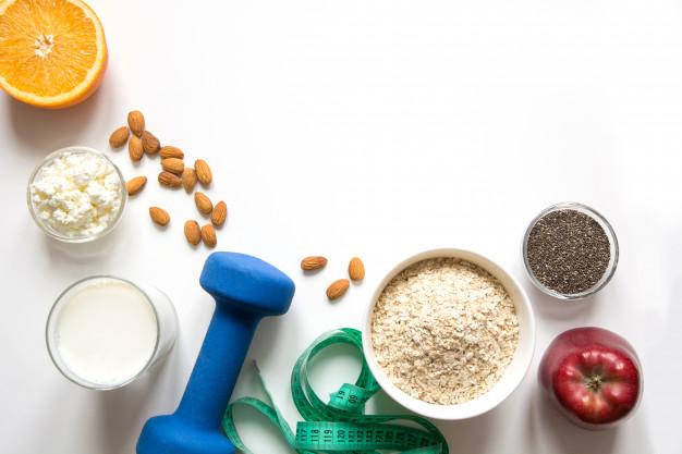 نظام غذائي لزيادة الكتلة العضلية للنساء