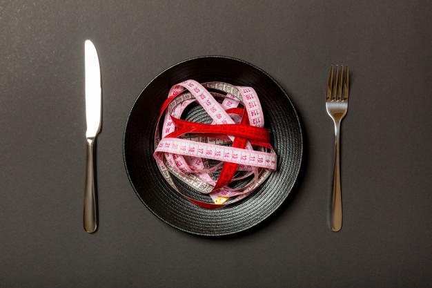 نظام غذائي للتسمين مجرب