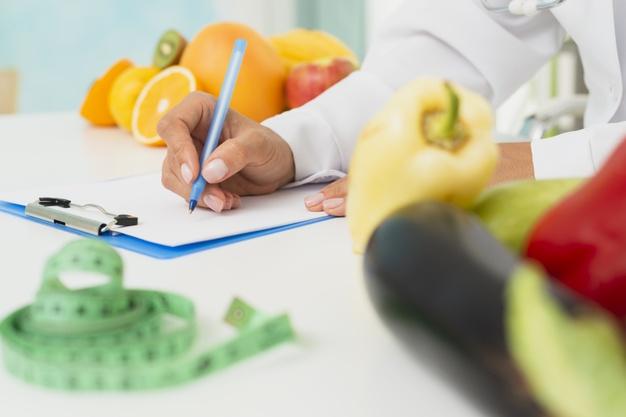 نظام غذائي للتسمين من أخصائية تغذية