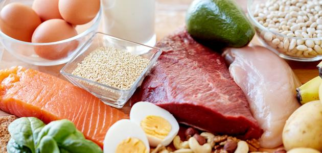 وصفة لزيادة الوزن في يوم واحد