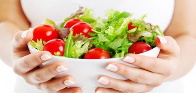 نظام غذائي 4000 سعرة حرارية