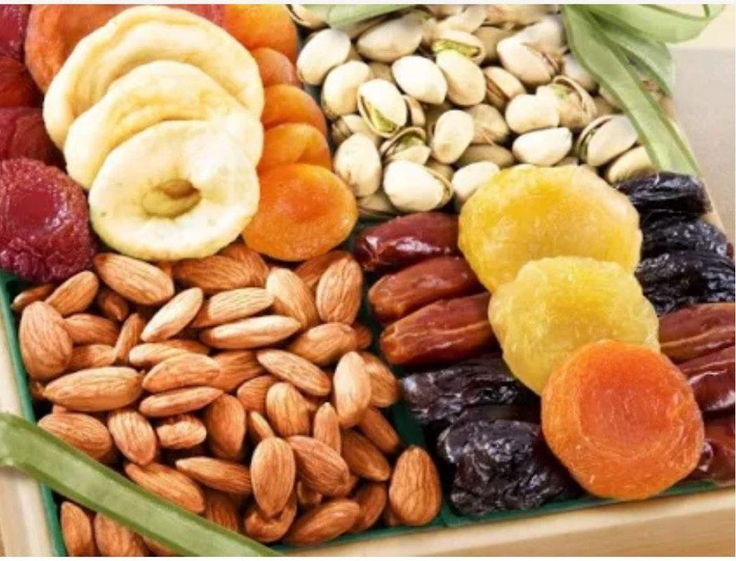 اكلات لزيادة الوزن