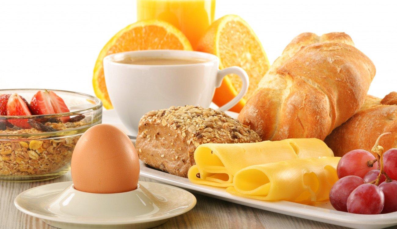 نظام غذائي 6000 سعرة حرارية