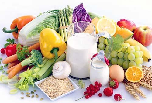 نظام غذائي 2000 سعرة حرارية لزيادة الوزن